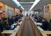 برگزاری نشست هماهنگی دیدار ایران و هنگکنگ