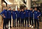 تیم ملی کاراته فردا به تهران باز میگردد