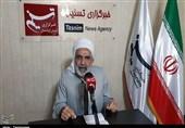 شهدای تروریستی مریوان|ماموستا رستمی اقدام تروریستی ضدانقلاب در شهادت 2 پاسدار را محکوم کرد