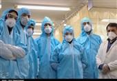 گفتوگوی ویدئویی تسنیم| ابتلای 350 پزشک و پرستار گلستانی به بیماری حاد تنفسی / 6 پزشک حال نامساعد دارند