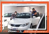 امنترین روش فروش فوری خودرو کارکرده با وجود ویروس کرونا