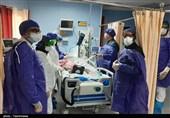 مردم هرمزگان پروتکلهای بهداشتی را رعایت کنند/ بیمارستانها پاسخگوی حجم مراجعات نیست