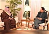 سفر معاون وزیر دفاع عربستان به پاکستان؛ ریاض بهدنبال آتشبس در یمن؟