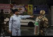 قرارگاه جهادی پدافند جنوب غرب کشور بزرگترین عملیات ضدعفونی شهری را در رامشیر انجام میدهد