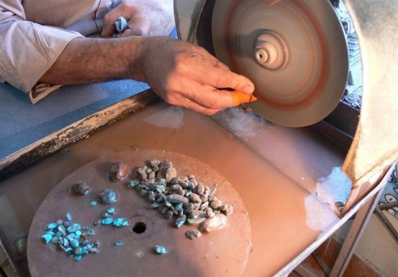 Mekhraj Kari: One Branch of Stone Crafts - Tourism news