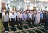 جزئیات فعالیت مساجد در اصفهان اعلام شد