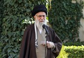 امام خامنهای: نباید از دستورات بهداشتی تخطی شود/ برای بیماران همه کشورها طلب عافیت میکنیم/ پزشکان در حال جهاد هستند