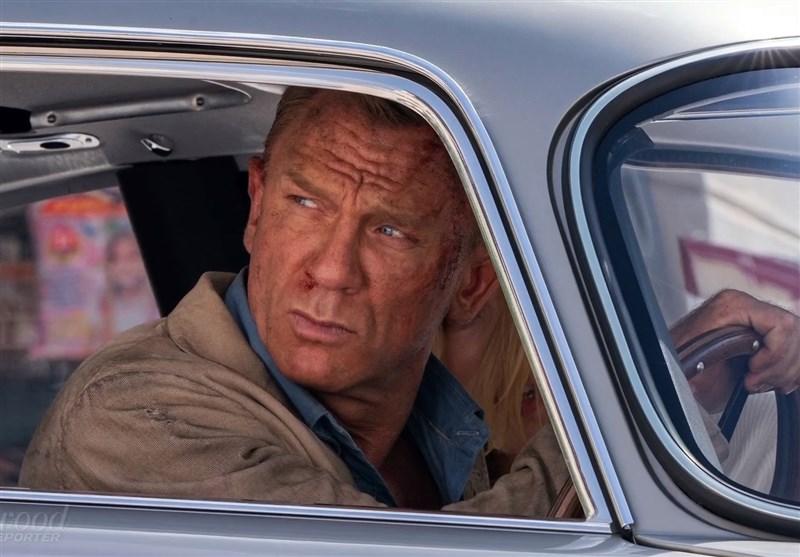 اکران فیلم جدید «جیمزباند» باز هم به تعویق افتاد
