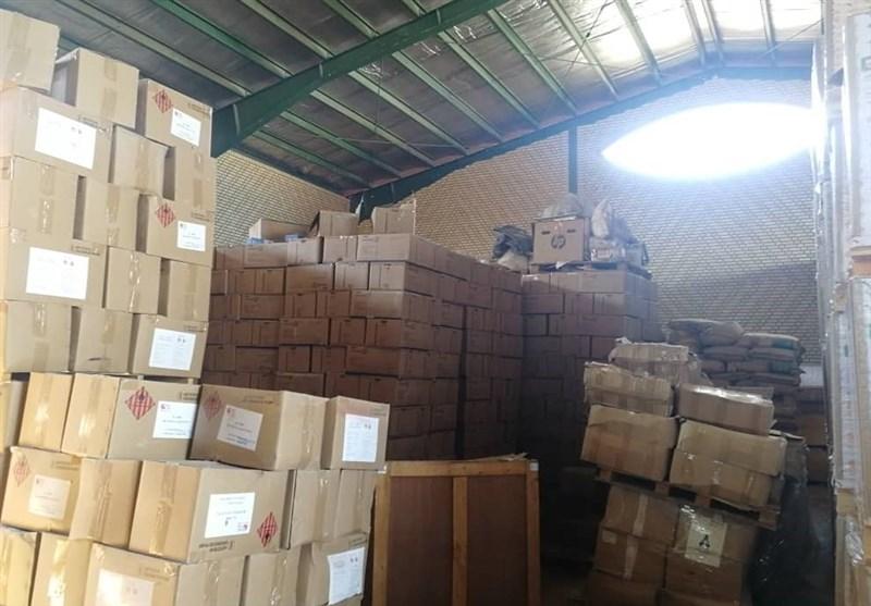 90 درصد انبارهای استان گیلان جهت جلوگیری از قاچاق و احتکار کالا ساماندهی شدند