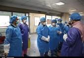 58 بیمار مبتلا به ویروس کرونا در استان بوشهر درمان شدند