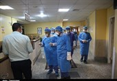 بهبودی 46 بیمار مبتلا به ویروس کرونا در استان بوشهر