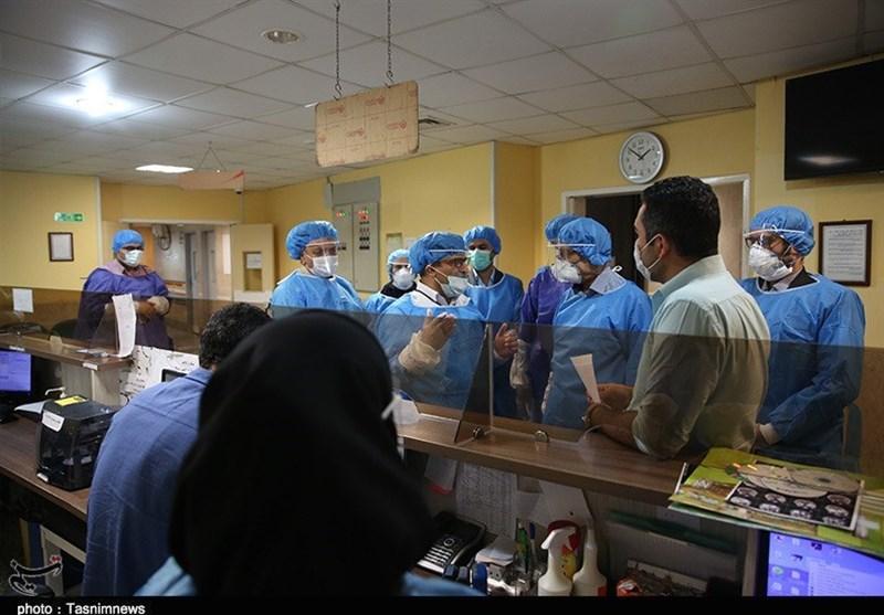 بهبودی حال 58 بیمار مبتلا به ویروس کرونا در استان بوشهر
