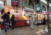 آغاز عملیات آتشنشانی تهران برای آلودگیزدایی در اماکن عمومی + فیلم و تصاویر