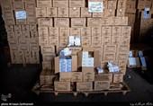 IRGC Seizes Stockpile of Medical Goods South of Tehran
