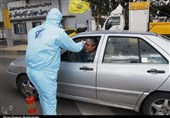 کمیته غربالگری بیش از 295 هزار نفر را در مبادی استان قم تب سنجی کرده است