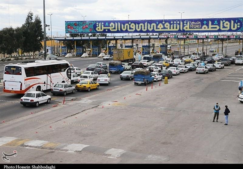 سازمان نظامپزشکی: حال مشهد وخیم است/ شهر را حداقل یکهفته تعطیل کنید/ ورودیهای ریلی، زمینی و هوایی مسدود شود