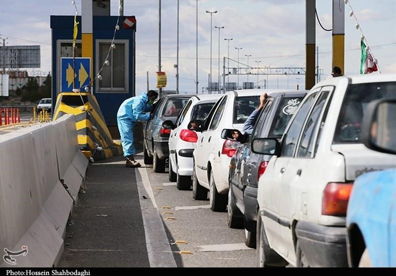 کرونای انگلیسی در کمین مسافران نوروزی مشهد/چرا محدودیتی برای سفرها ایجاد نشد؟