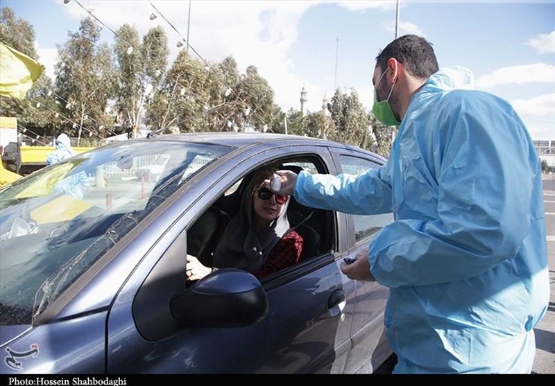 """مشهد در آستانه """"فاجعه انسانی""""/ مسئول ورود 59000 خودرو در شرایط قرمز کرونا کیست؟"""