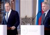 لاوروف: اقدامات ناتو اعتماد متقابل را از بین برده است