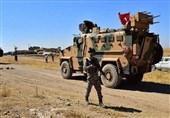حمله توپخانهای ترکیه به حومه حلب