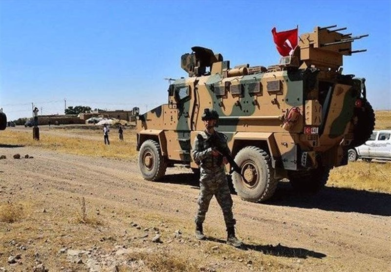 Turkish Forces, Militants Target Several Villages in Syria's Hasakah: Report