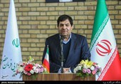 Some European Countries Blocking Export of Disinfectants to Iran: Official