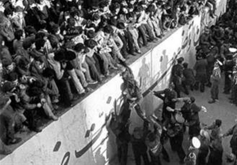 """گزارش تاریخ 14 اسفند 59؛ روزی که لیبرالها به رهبری بنیصدر """"چماقداری"""" کردند"""