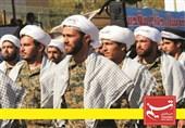 کارگاههای تولید ماسک طلبههای جهادی بسیجی در استان مرکزی راهاندازی شد