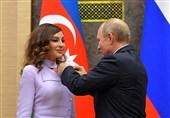 گزارش  تغییرات سیاسی در جمهوری آذربایجان و بهبود روابط باکو و مسکو