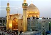 استان نجف اشرف قرنطینه میشود