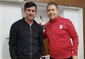 فدراسیون فوتبال: باقری پس از پایان قراردادش با پرسپولیس و با تفاهم طرفین، به تیم ملی اضافه میشود
