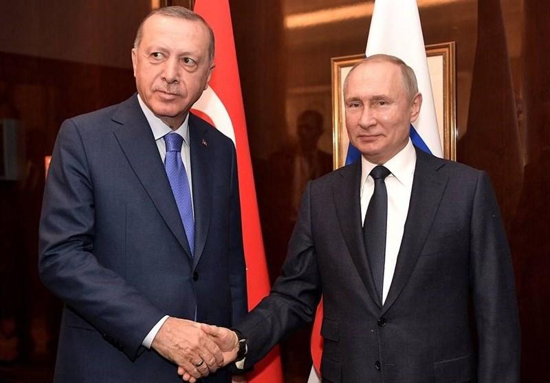 پوتین خود را برای گفتوگوی جدی با اردوغان آماده کرده است