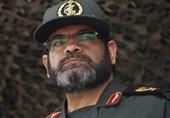 سردار معروفی: حاج قاسم تشکیلات موثری برای جهان اسلام ایجاد کرد