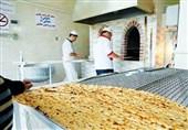 افزایش20 تا 28 درصدی نرخ نان در اصفهان / افزایش اجباری قیمت مواد اولیه 