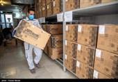 آخرین وضعیت کرونا در مازندران| کشف 170 هزار دستکش احتکار شده / تداوم اقدامات سپاه مازندران در مقابله با کرونا