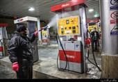 مرکزی| پمپبنزینهایی که مصوبات قرارگاه پدافندزیستی را نادیده میگیرند