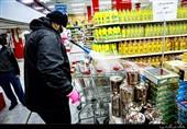 فروشگاههای زنجیرهای تهران تا 3 بامداد به مردم خدماترسانی میکنند / نگرانی بابت تأمین کالاهای اساسی نداریم