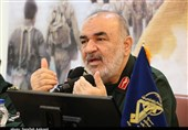 IRGC Quds Force Has Shattered Power of Global Arrogance, Commander Says