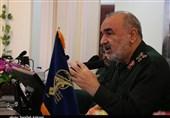 سرلشکر سلامی: حاج قاسم هرگز اجازه نداد دشمن برای قدرت هستهای و نظامی ایران حد بگذارد / دشمن را از قلب سیاستهای منطقه به حاشیه بردیم