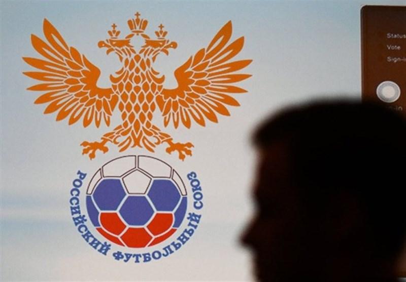 تایید وجود کرونا در قلب فوتبال روسیه