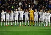 پایان قرنطینه 15 روزه باشگاه رئال مادرید