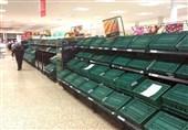 واکنش نویسنده اسکاتلندی به غارت فروشگاهها در اروپا و آمریکا