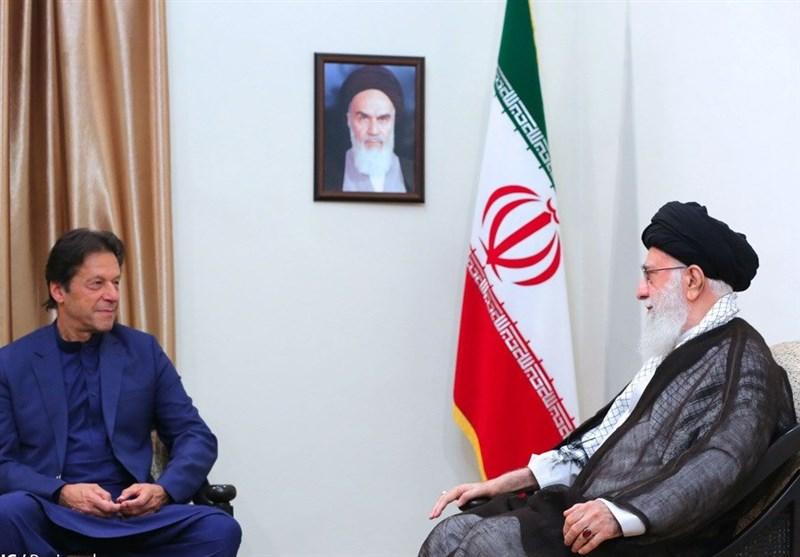 ایران اور سعودی عرب کے درمیان ثالثی کا عمل سست روی کا شکارہے، بند نہیں ہوا، عمران خان