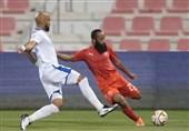 لیگ ستارگان قطر| پیروزی العربی در غیاب پورعلیگنجی