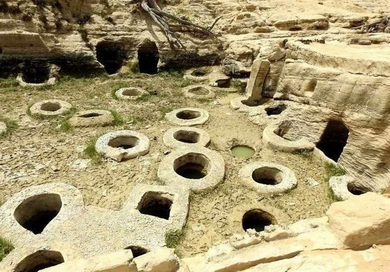 Qeshm Island's Tala Water Wells - Tourism news