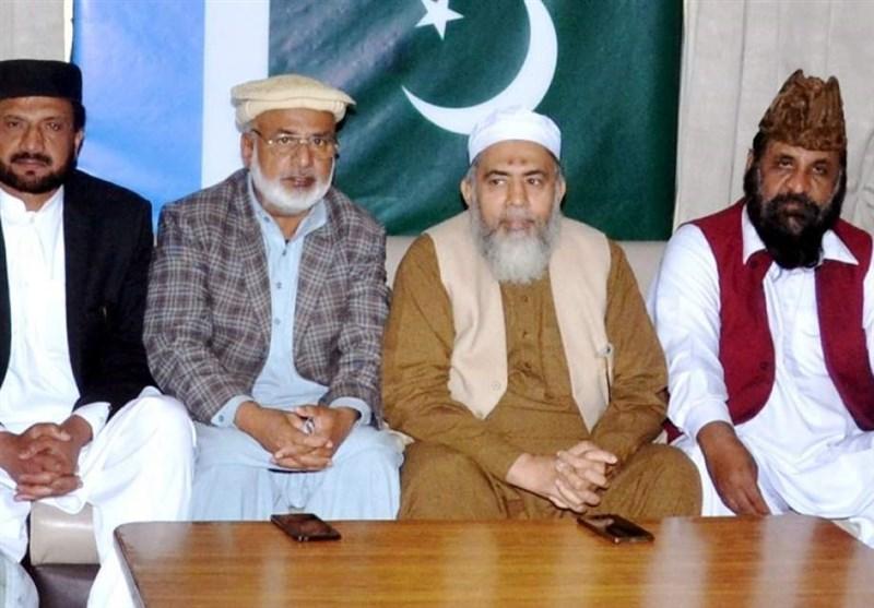 پاکستان میں اسلام دشمن عناصر بےحیائی پھیلانے کی کوشش کررہے ہیں، ملی یکجہتی کونسل