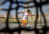 30 اردیبهشت؛ انجام رکوردگیری از ورزشکاران پارادوومیدانی