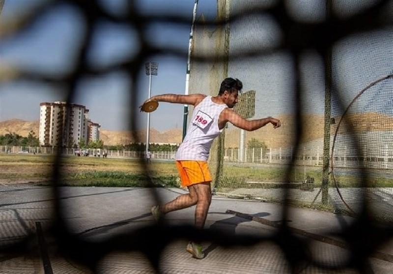 ثبت رکورد جهانی، شرط اصلی دعوت به اردوی تیم ملی پارادوومیدانی