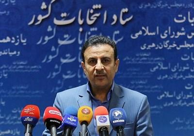 موسوی: تجمعات انتخاباتی به دلیل اهمیت سلامت مردم ممنوع است