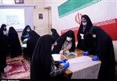 مسئول بسیج جامعه زنان سپاه فجر فارس: خواهران بسیجی در طرحهای «همیاران سلامت» و « شهید سلیمانی» پیشرو خدماترسانی هستند
